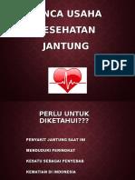 Panca Usaha Jantung Sehat
