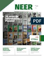 Revista Pioneer N41