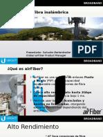 Presentación airFiber UWC 2016 LATAM.pptx