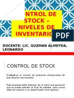 CONTROL DE STOCK.pptx
