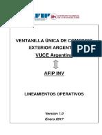 VUCEA-INVGuiaV1