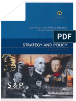 Strategy and Policy_Syll