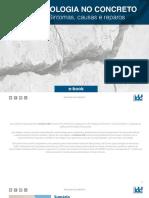 Patologias No Concreto - Sintomas, Causas e Reparos - Instituto IDD