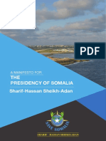 Sharif Hassan Presidency Manifesto Final Version (1) (1)
