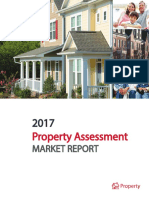 2017 Property Assessment Market Report