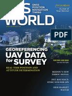 GPS World - November 2015