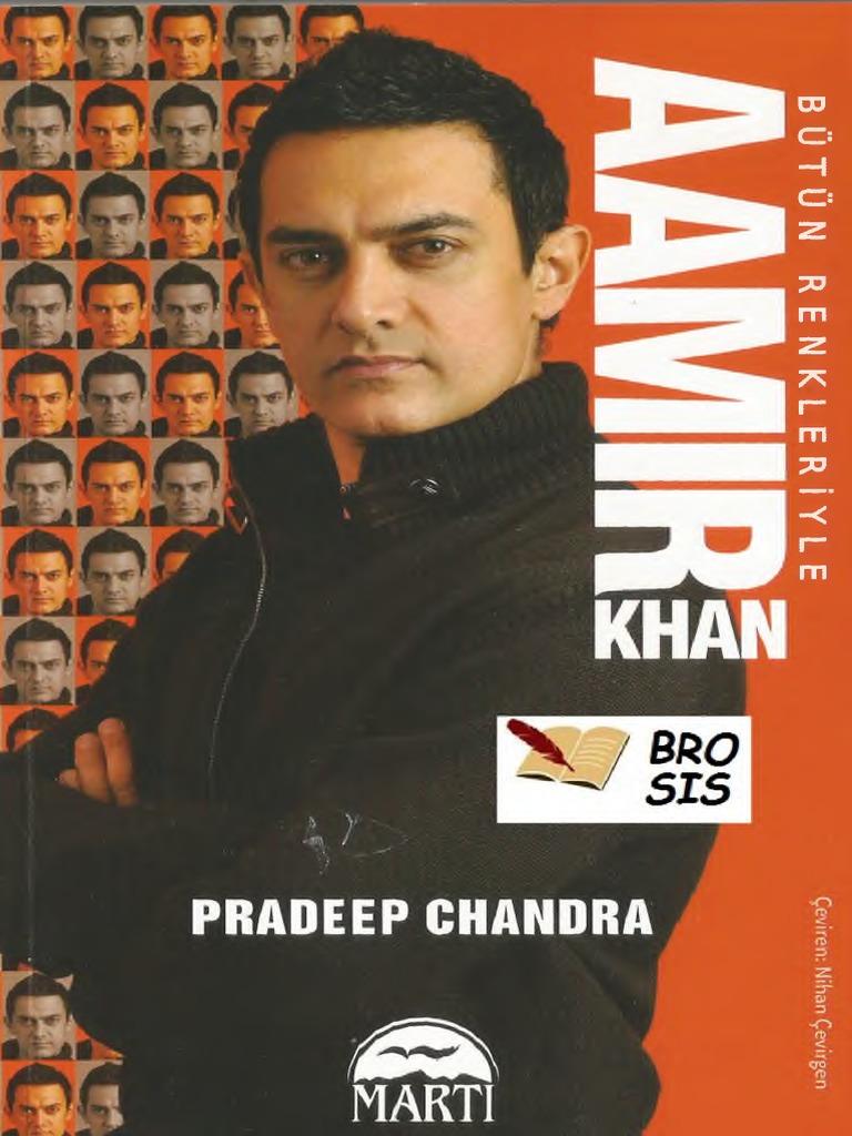 Aamir Khanı şaşırtan soru