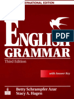 1 Basic English Grammar
