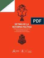 Detras de La Reforma