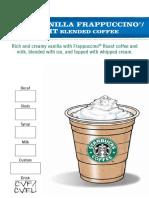 Beverage Resource Manual - 06 Recipe Cards - Blended(1)