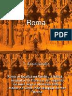 História - Roma