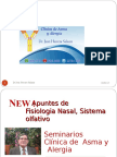 Fisiología Nasal-Sistema Olfativo.ppt