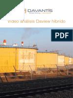 DAVANTIS Daview-hibrido Esp