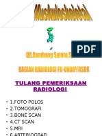 Kuliah Tulang Dr Joko