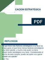 Clase 2 Planificacion Estratégica Analisis Pesta