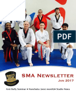 Jan '17 Newsletter