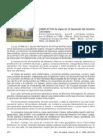 Conflictos de Leyes Derecho Vasco