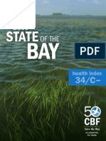 2016 State of the Bay report