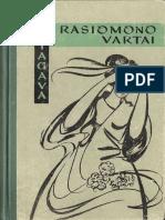 Akutagava - Rasiomono Vartai 1965