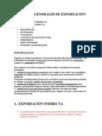 Métodos generales de exportación.doc