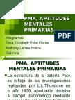 Pma Aptitudes Mentales Primarias