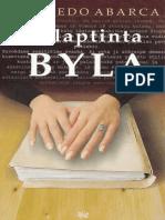Alfredo.Abarca.-.Islaptinta.byla.2007.LT.pdf