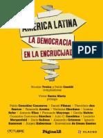 America Latina, la democracia en la encrucijada.pdf