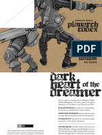 Planar Codex - Dark Heart of the Dreamer