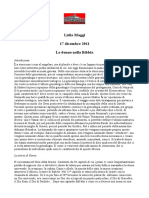 Maggi L. - Le Donne Della Genealogia Di Mt