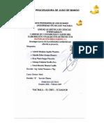 Investigacion Bibliografica 2 Segundo Parcial