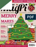 Mag Pi Magazine for Raspberry Pi Issue 52
