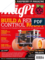 Mag Pi Magazine for Raspberry Pi Issue 51