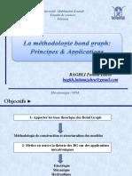 Cours Bond Graph I&II (TPM&Meca)