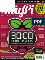 Mag Pi Magazine for Raspberry Pi Issue 39