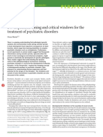 2016 Developmental Timing and Critical Windows for the Treatment of Psychiatric Disorders