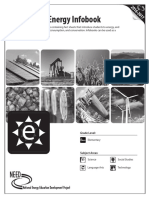 Elementary Energy Infobook