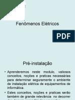 Fenômenos Elétricos 02