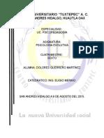 ANTOLOGIA PSICOLOGIA EVOLUTIVA - DOLORES.docx