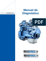 INTERNATIONAL MAXXFORCE diagrama | Turbocharger | Throttle