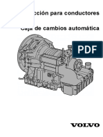 88982891 Automatic Gearbox