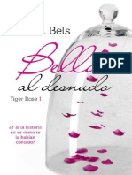 1º Bella al desnudo - Rachel Bels.pdf