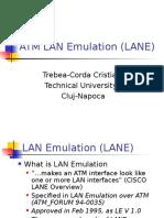 ATM LAN Emulation