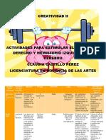 Claudia Castillo Perez 2 B Actividades Hemisferios (1)