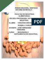 PROCESO  PRODUCTIVO DEL ACEITE DE PALMA