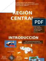 Diapositivas Region Central