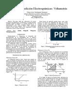 Tecnicas Electroquimicas Voltametria