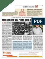 Monsenhor Vaz Pinto
