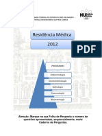 Clinica Medica Endocrinologia Gastro Nefro Pneumo Reumato