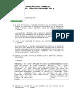 Guía de Trabajo Planeación Estratégica (3)
