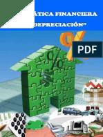 Monografia Depreciación Matematica Finaniera